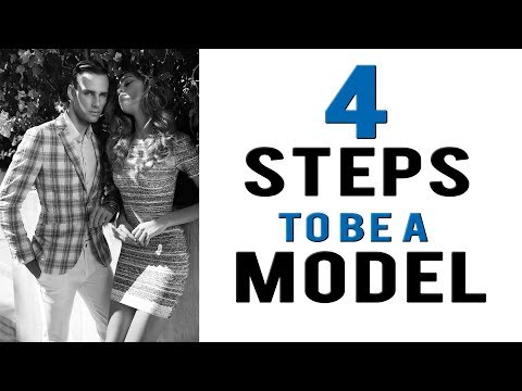 Join A Modelling Agency (Steps & Tips To Get Signed As A Model)