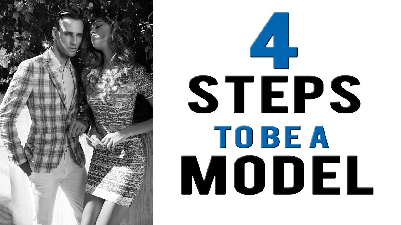 Join A Modelling Agency Steps Tips To Get Signed As Model