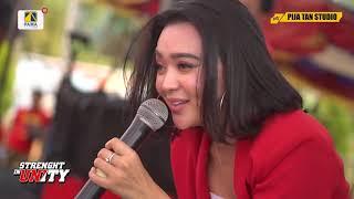 PAMA EMGT 2019 WIKA SALIM JARAN GOYANG
