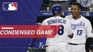 Condensed Game: MIN@KC - 9/13/18