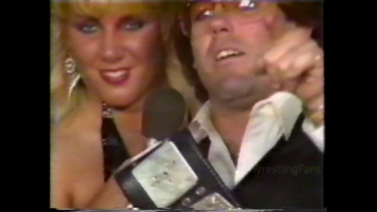 NWA World Wide Wrestling 8/10/85