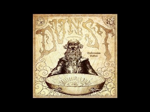 "Dunst ""Archimedes Waffen"" (Full Album)"