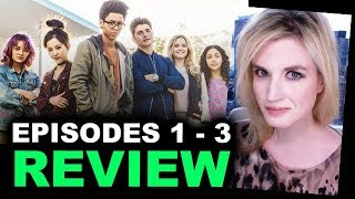 Runaways Episode 1 - 3 REVIEW