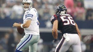 Tony Romo to the Houston Texans?