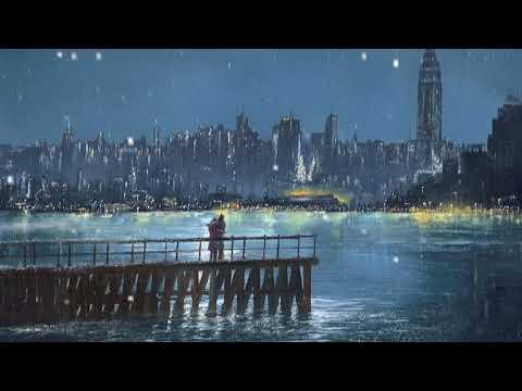 Художник, рисующий дождь  Джефф Роуленд  (Jeff Rowland),Музыка Сергей Грищук А дождь всё льёт