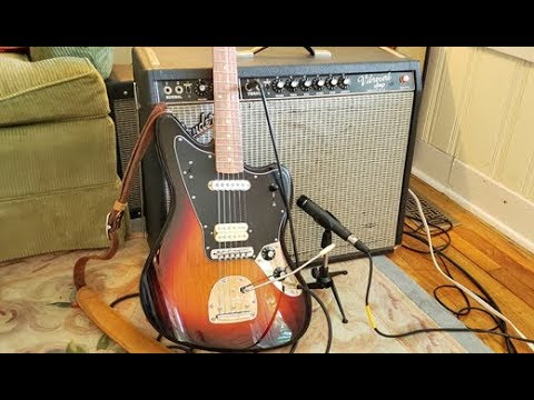 Fender Player Series Jaguar Review | Premier Guitar