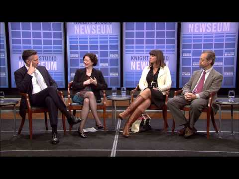 Freedom of the Press 2014 Panel