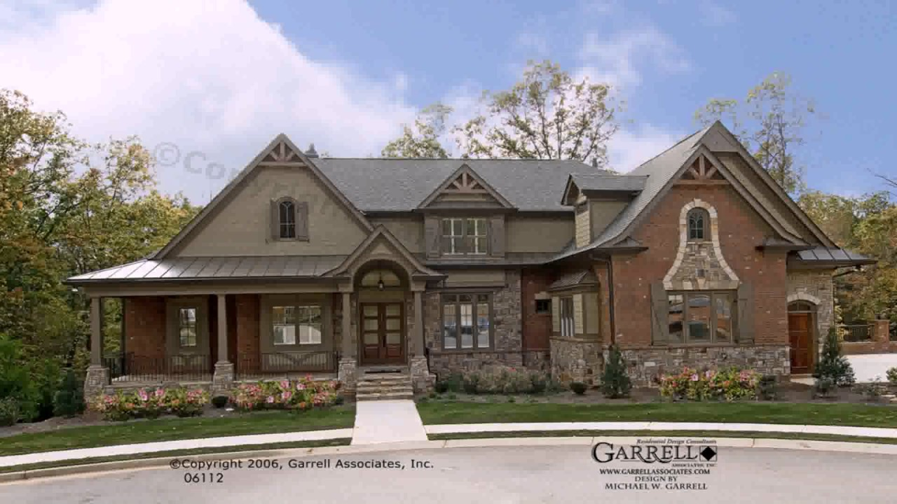 Craftsman style homes exterior photos youtube for Craftsman style homes exterior photos