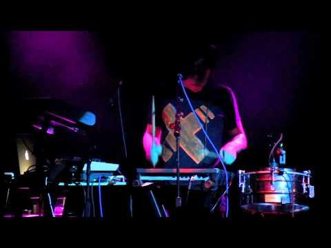 Robert DeLong - Just Movement (LIVE)
