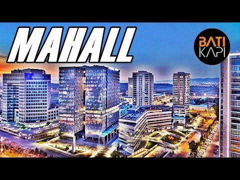 MAHALL ANKARA 1+1 Kiralık Ofis & Konut 2500TL / Mustafa Kemal Demir 0541.8580206