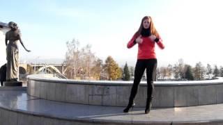 """Жестовая песня """"Мир, в котором я живу"""" для любимой Кристины Орбакайте"""