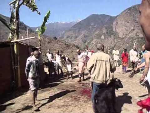 ramesh khatri dobhane 4 bhojpur koshi east of nepal