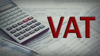 Izabela Litwin, Wykł. 6: Podatek VAT