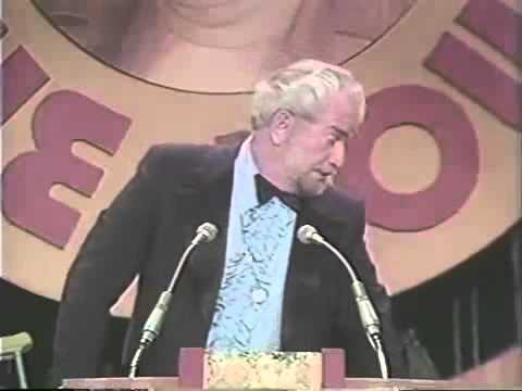 Foster Brooks Roast Ted Knight Youtube