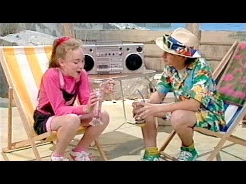 T. Bag and the Sunstones of Montezuma S8E5 (1992) - FULL EPI