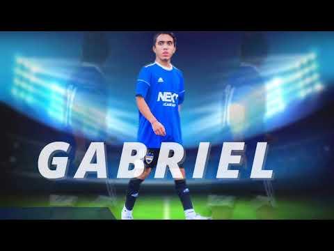 Gabriel Valim -