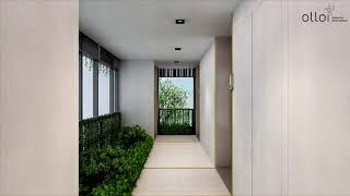 Olloi - Residential Flythrough