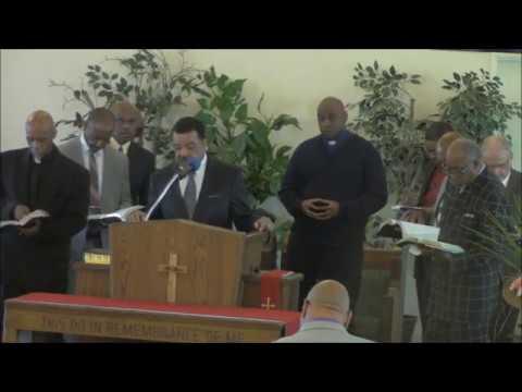 "1-29-17|"" Initial sermon""  | Rev.Antonio L. Williams|Community Baptist Church Fontana"