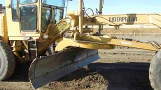 1994 CATERPILLAR 140G VHP