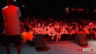 caupolican 2011 chile (septimo fragmento,mic aberracion,estrellas del porno, gig dog)