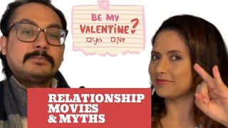 Valentines Day Myths