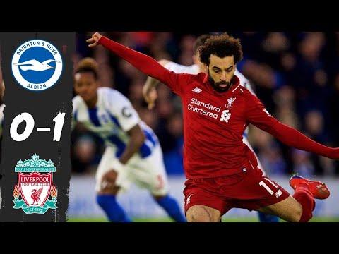 Hasil Liga Inggris Tadi Malam - Cuplikan Gol & Highlight - 12/01/2019 HD