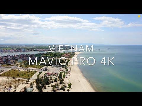 Vietnam in 4K