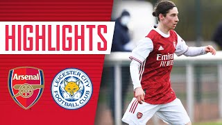 Our under-18s made it four games without defeat in the u-18 premier league on saturday as they secured a valuable 2-1 victory over leicester city.there were ...