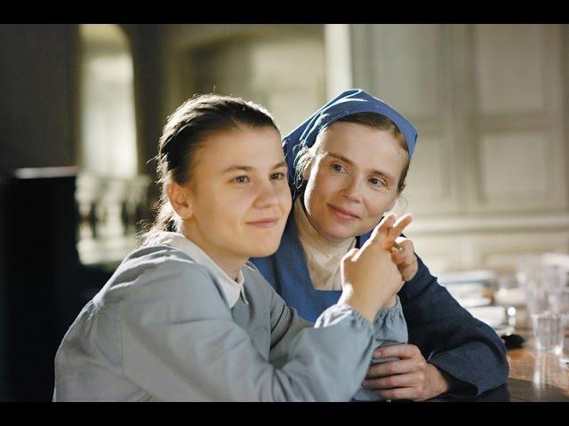 目や耳が不自由な少女とシスターの交流を描いた感動の物語!映画『奇跡のひと マリーとマルグリット』予告編