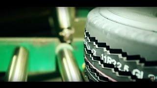 видео грузовые шины