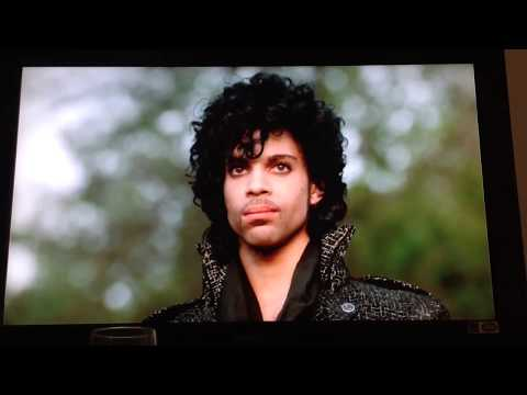 Prince - When Doves Cry (Movie Version) (Official Music Video)