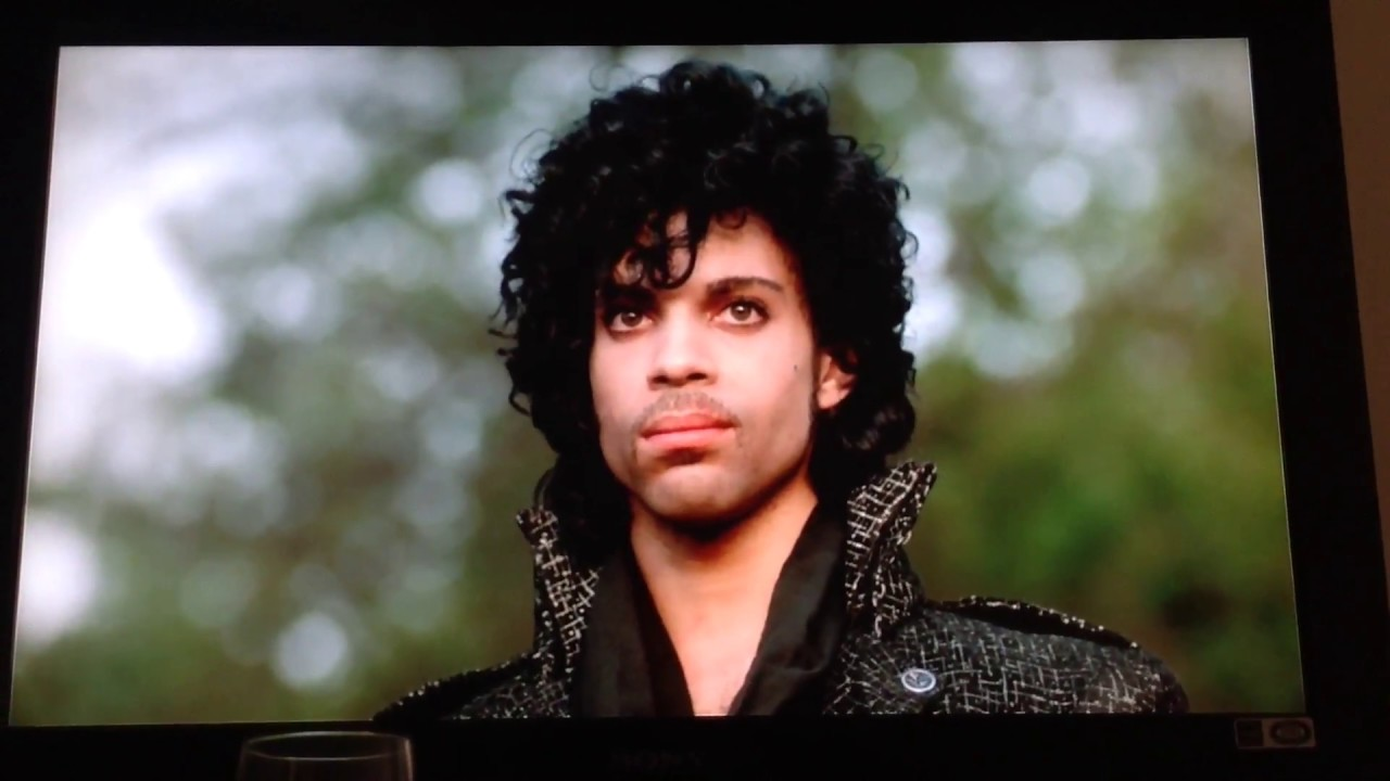 Prince When Doves Cry Movie Version Official Music