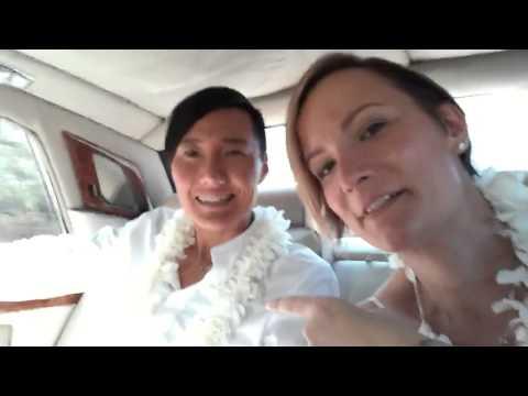 Gay Maui Weddings