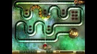 Atlantis Sky Patrol Level 11-28