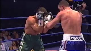 Clinton Woods vs Jason DeLisle II - 13/05/2006