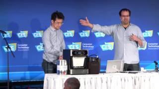 Matrix PowerWatch @ Last Gadget Standing CES 2017