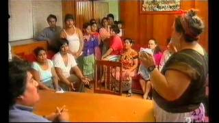 Las Poderosas Mujeres de Juchitán (1999)