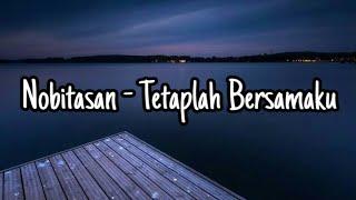 Download Nobitasan - Tetaplah Bersamaku (Cover Dwiki CJ lyric)