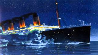 Titanic Soundtrack - Hard To Starboard