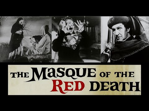 The Masque of the Red Death (Theatrical Trailer)
