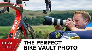 Is Your Bike Super Nice?