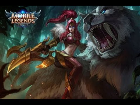 [English/Tagalog] Mythical Glory x251 | Mobile Legends
