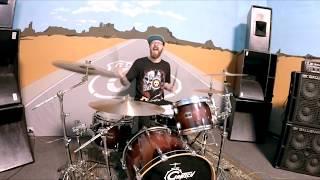 ONE OK ROCK「ワンオクロック」 -  20\20 [DRUM COVER] ドラム