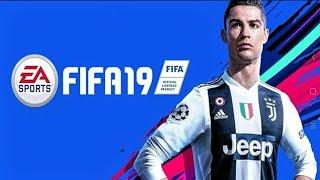 DREAM LEAGUE SOCCER MOD APK DATA OBB FIFA 19 ANDROID 300MB HD GRAPHICS