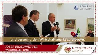 2. MITTELSTANDS-ALLIANZ-Unternehmer-Statement: Alt & Jung