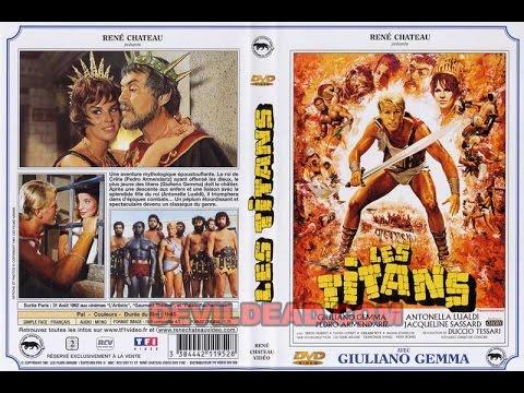 les titans 1962 dvdrip