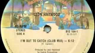 leon HAYWOOD 1984 i