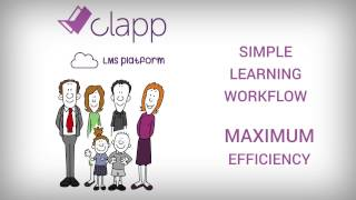 Clapp - Teaching & Learning Management System(LMS)