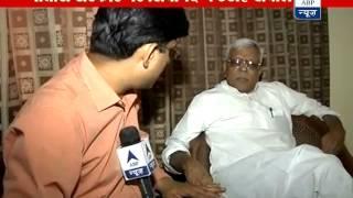 Patna blasts:  JDU-U's Shivanand Tiwari talks to ABP News