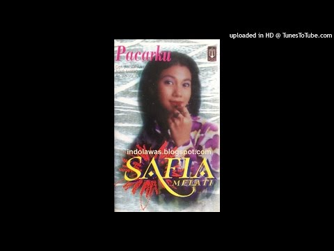 Safia Melati - Pacarku (Clear Sound)